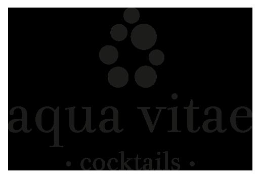 AquaVitae Cocktails